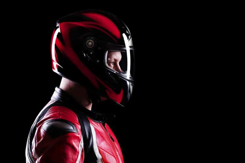 A Guide To The Best Full-Face Motorcycle Helmets