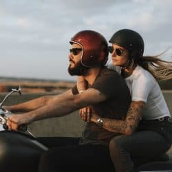 10 Best Half Helmets for Motorcycles You Can Buy Today