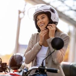 Best Women's Motorcycle Helmets: Ultimate 2020 Buyer's Guide