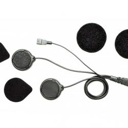 Sena SMH5 Slim Speaker for Bluetooth Headset Review