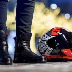 How to Customize Your Motorcycle Helmet