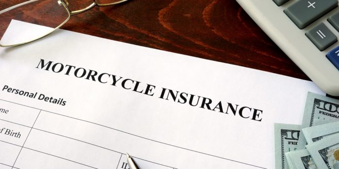 Should You Cancel Your Motorcycle Insurance in the Winter?