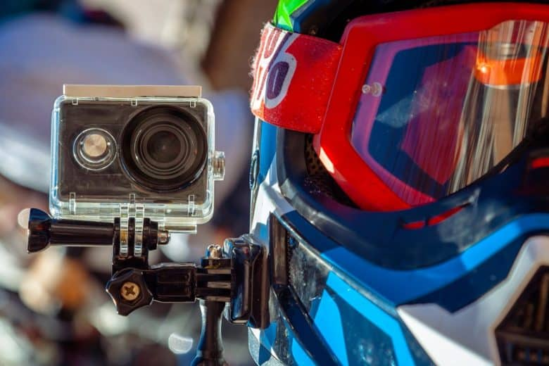 Best Motorcycle Helmet Cameras: The Ultimate 2020 Buyer's Guide & Top Products