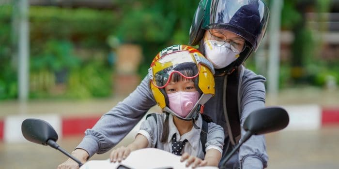 How Will Coronavirus Affect Motorcycling in 2020?