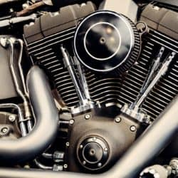 Common Motorcycle Engine Types