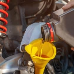How to Change Motorcycle Oil – Step-by-Step Guide