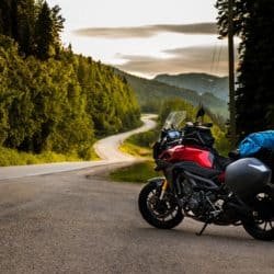 How to Prepare for a Motorcycle Trip