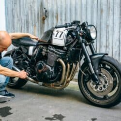 How to Inspect a Used Motorcycle – Things to Look For and Consider