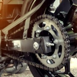 How To Change Your Motorcycle's Chain and Sprockets